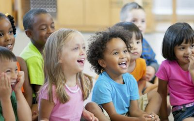Audiation For Early Education