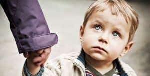 Social Experiment About Child Abduction